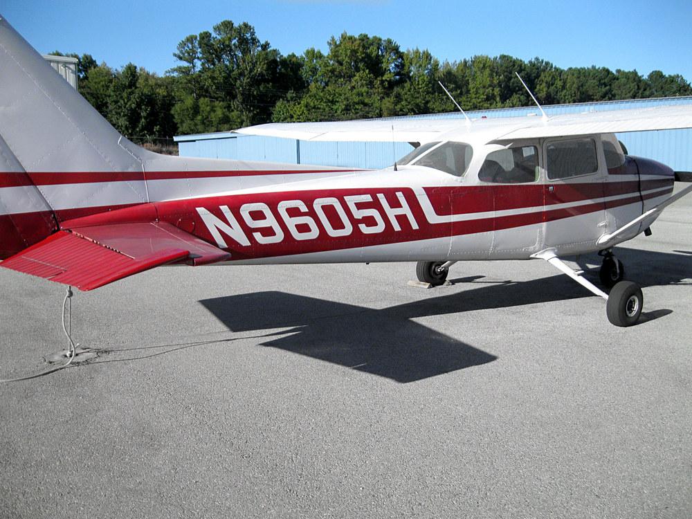 Advanced Aviation IncFlight TrainingAdvanced Aviation