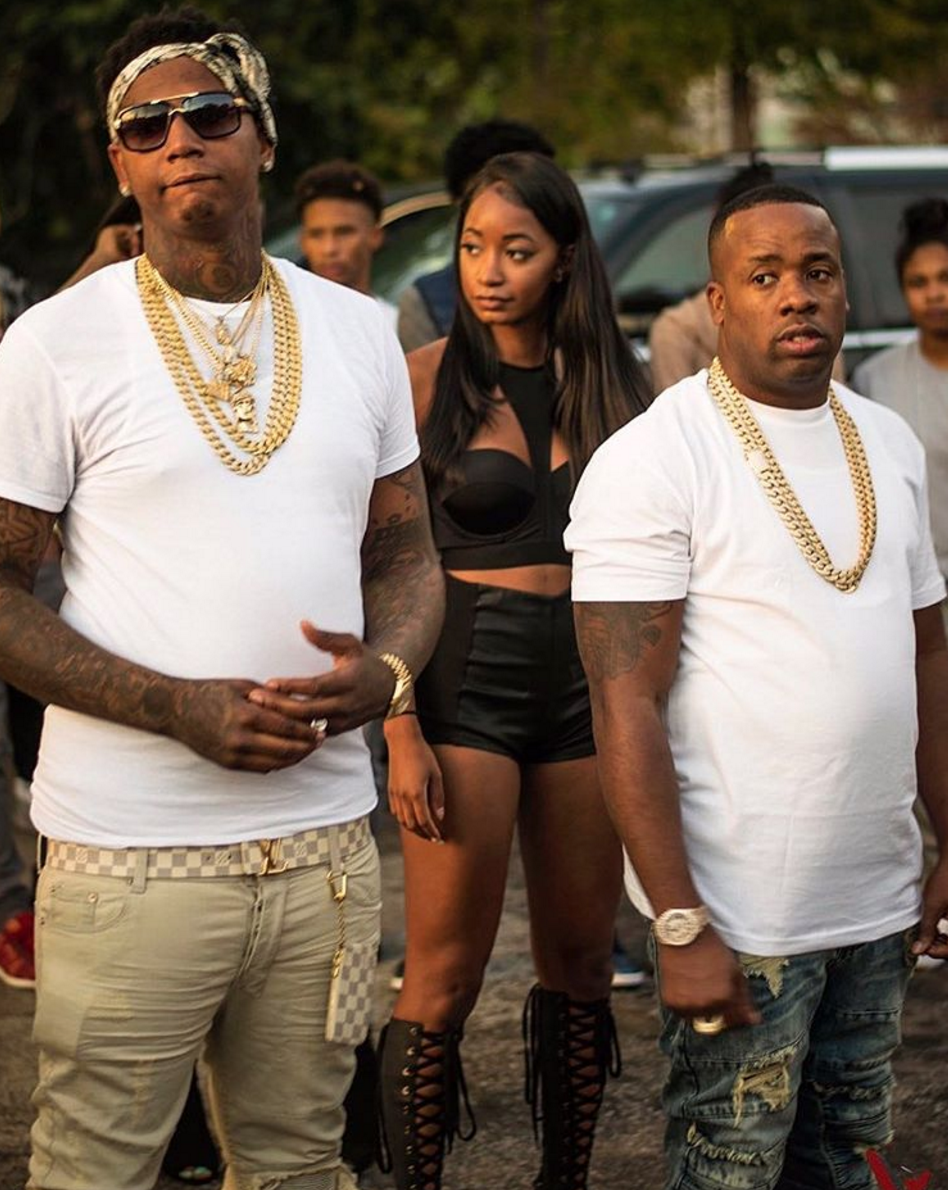 Moneybagg Yo Height: MoneyBagg Yo & Yo Gotti X 2 Federal