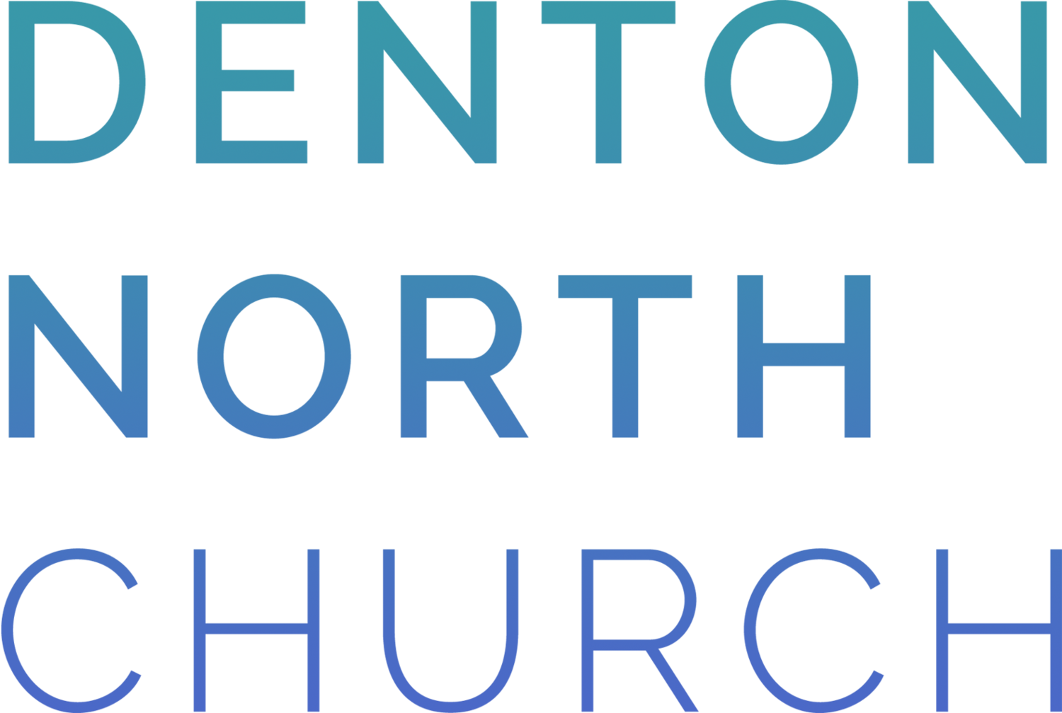 Denton North Church