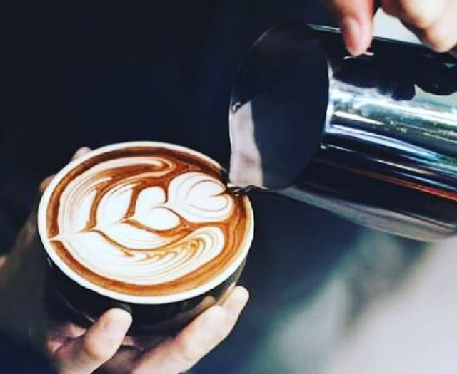 All you need is love and a cup of coffee 😍😍. We are bringing you breakfast service every weekend from this friday onwards. #darleystreetbistroclovelly #coffee #mochacoffeeaustralia  #latte #capachino #breakfast