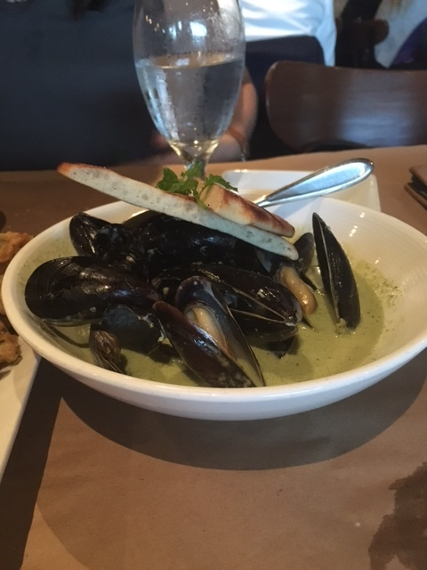 Mussels, Muscles, Mollusks