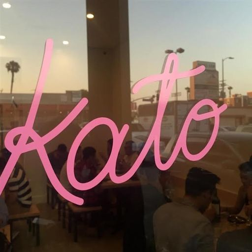 LA vibes/image courtesy of  Open Table