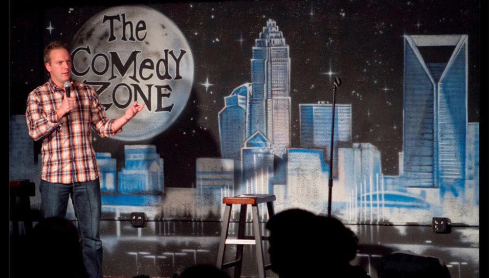 HAHAHAHAH//image courtesy of  The Comedy Zone