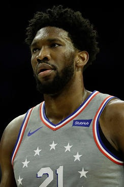 Joel Embiid:Soul Gastrolounge - Image CSNPhilly.comJoel Embiid is cool, hip, and wants to date Rihanna. There is no place cooler than Soul Gastrolounge. Rich Cho, the Hornets former GM, gave the the pork belly tacos at Soul a 5 out of 5, and we couldn't agree more. Hang out under the peacock and try to find your own Rihanna. No reservations are available; however, they are on Yelp's No Wait app.Address: 1500 Central Ave, Charlotte, NC 28205