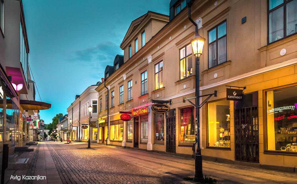 Västerås Centrum