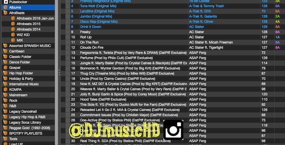 DJ Music HD — DJ Music HD