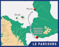 Randonnee Jet Ski Port-Louis