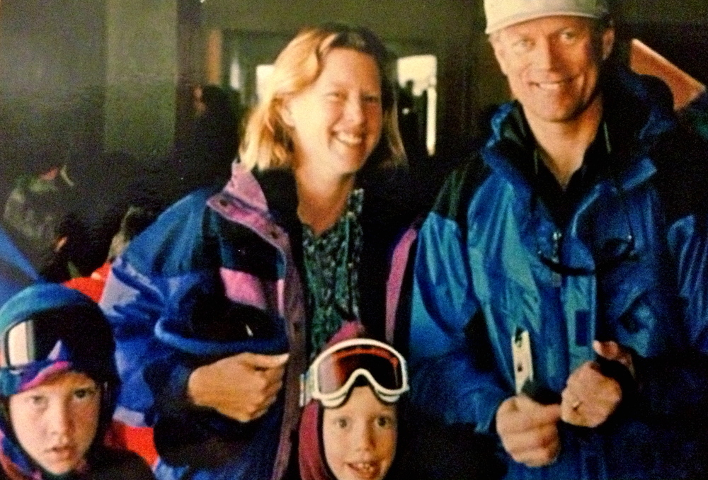 The Glory Days: Learning to ski at Vail, Colorado
