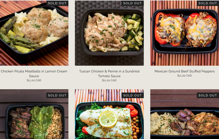Meal prep delivery service delivery fees for each delivery throughout the week can add up and be a hefty price to pay on a weekly basis forumfinder Images