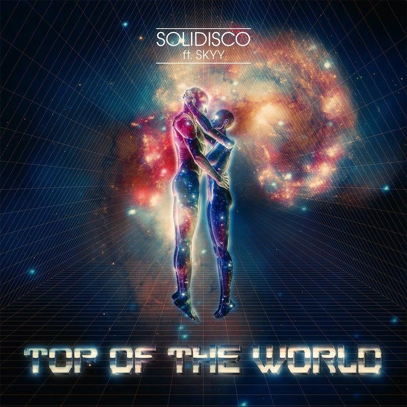 Solidisco // Skyy