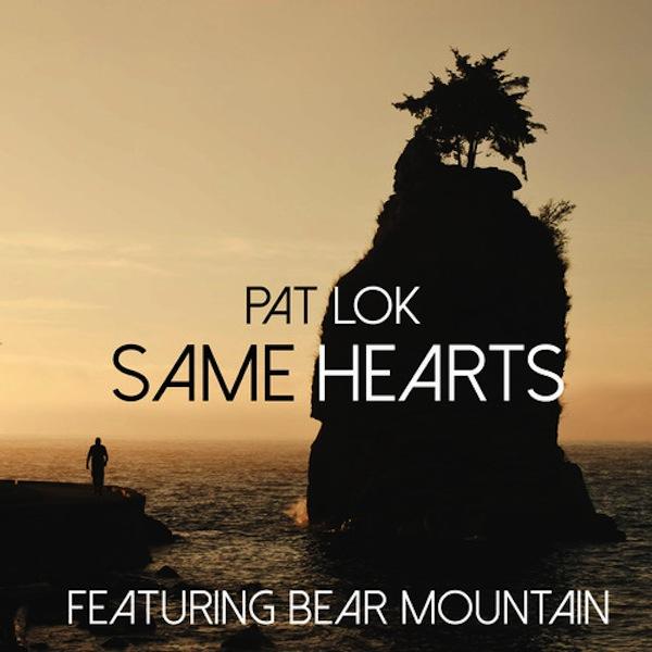 Pat Lok // Same Hearts EP