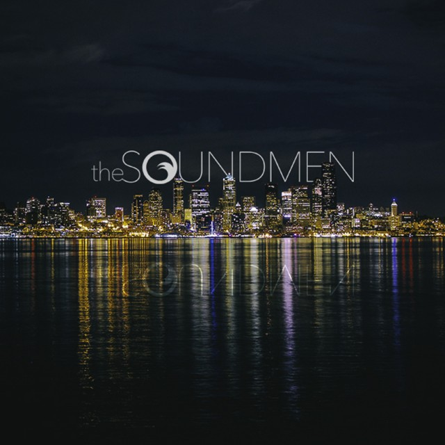 The Soundmen EP