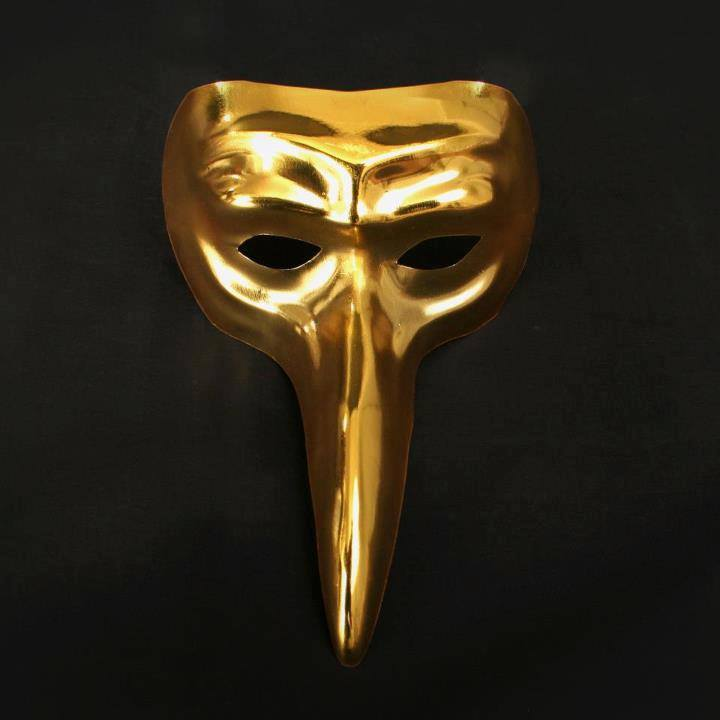 Klaxons — There Is No Other Time (Claptone Remix)