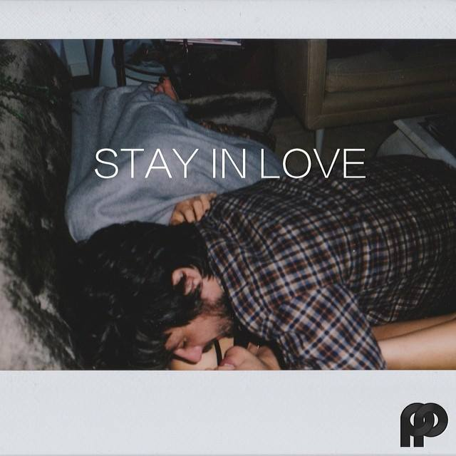 Plastic Plates | Stay In Love