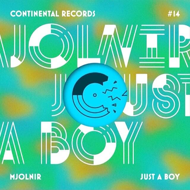 Just A Boy | Pat Lok Remix