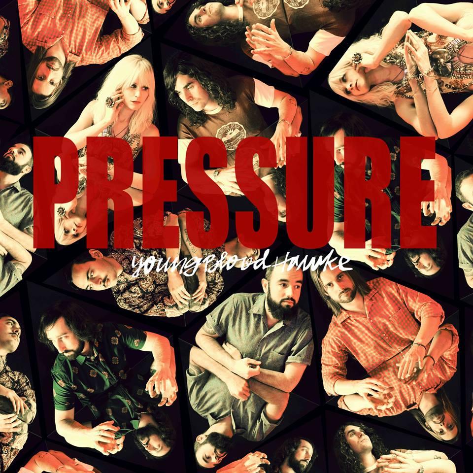 Pressure | Clinton VanSciver Remix