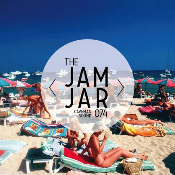 THE JAM JAR | 074
