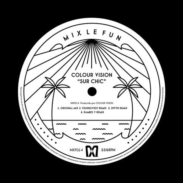SurChic | DWYR Remix