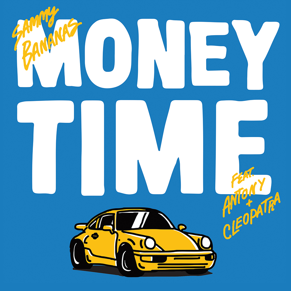 Money Time | option4 Remix