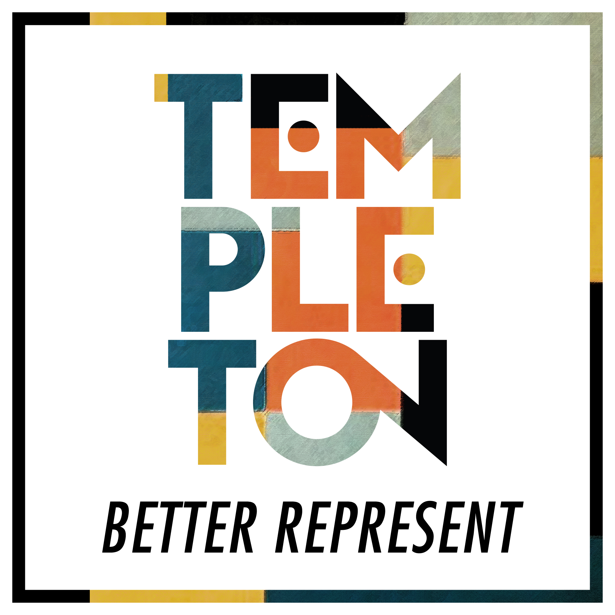 Templeton | Better Represent