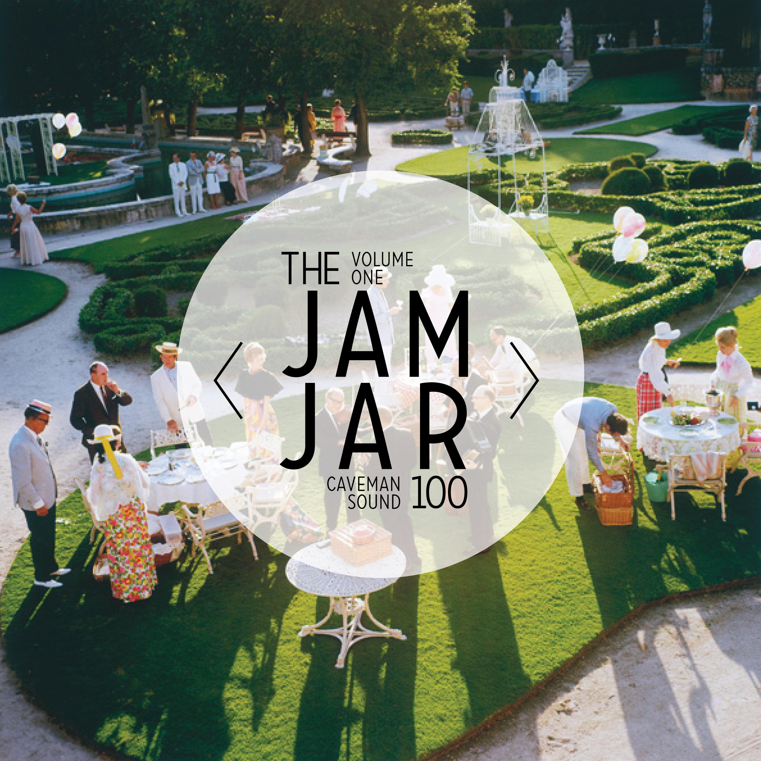 THE JAM JAR 100-1-01