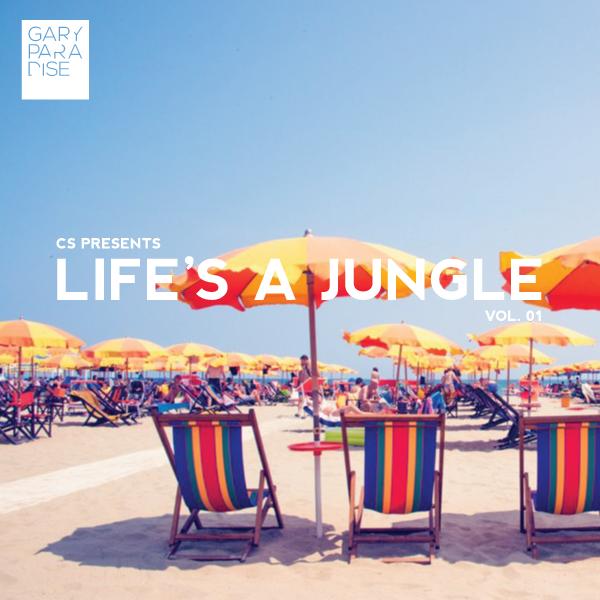Life's A Jungle | 01