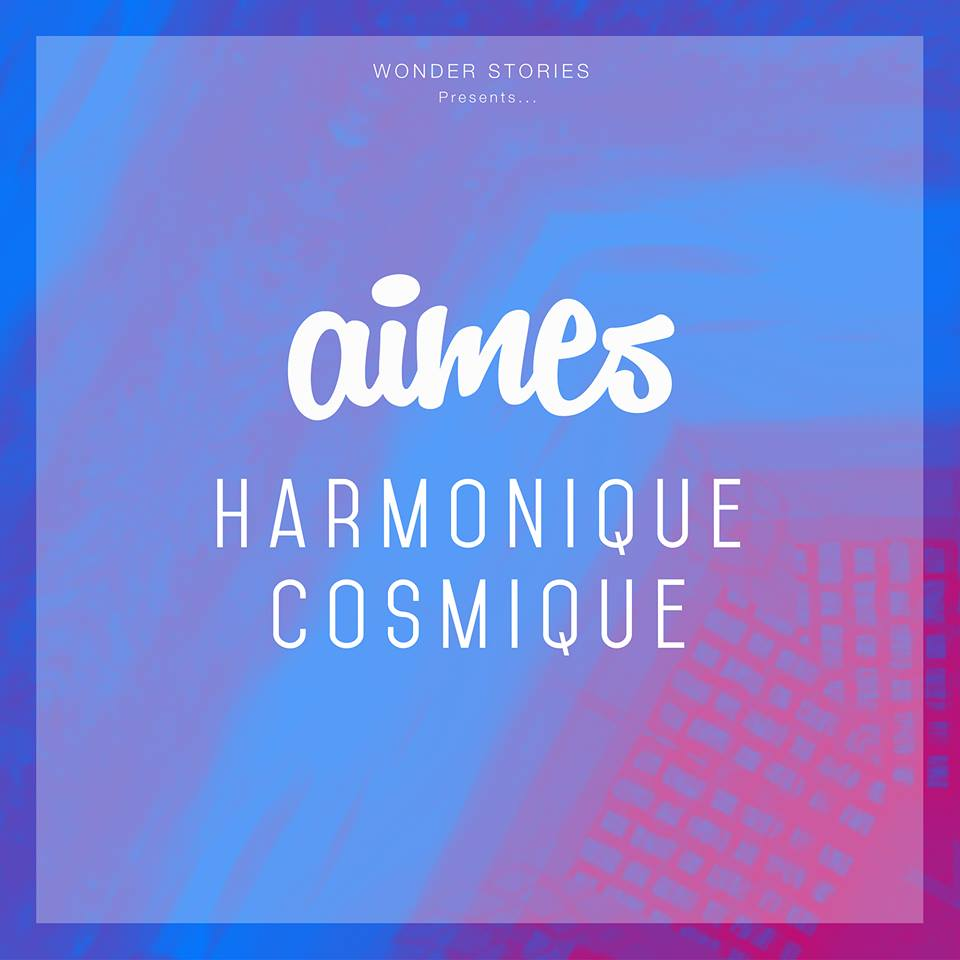 Harmonique Cosmique | AIMES