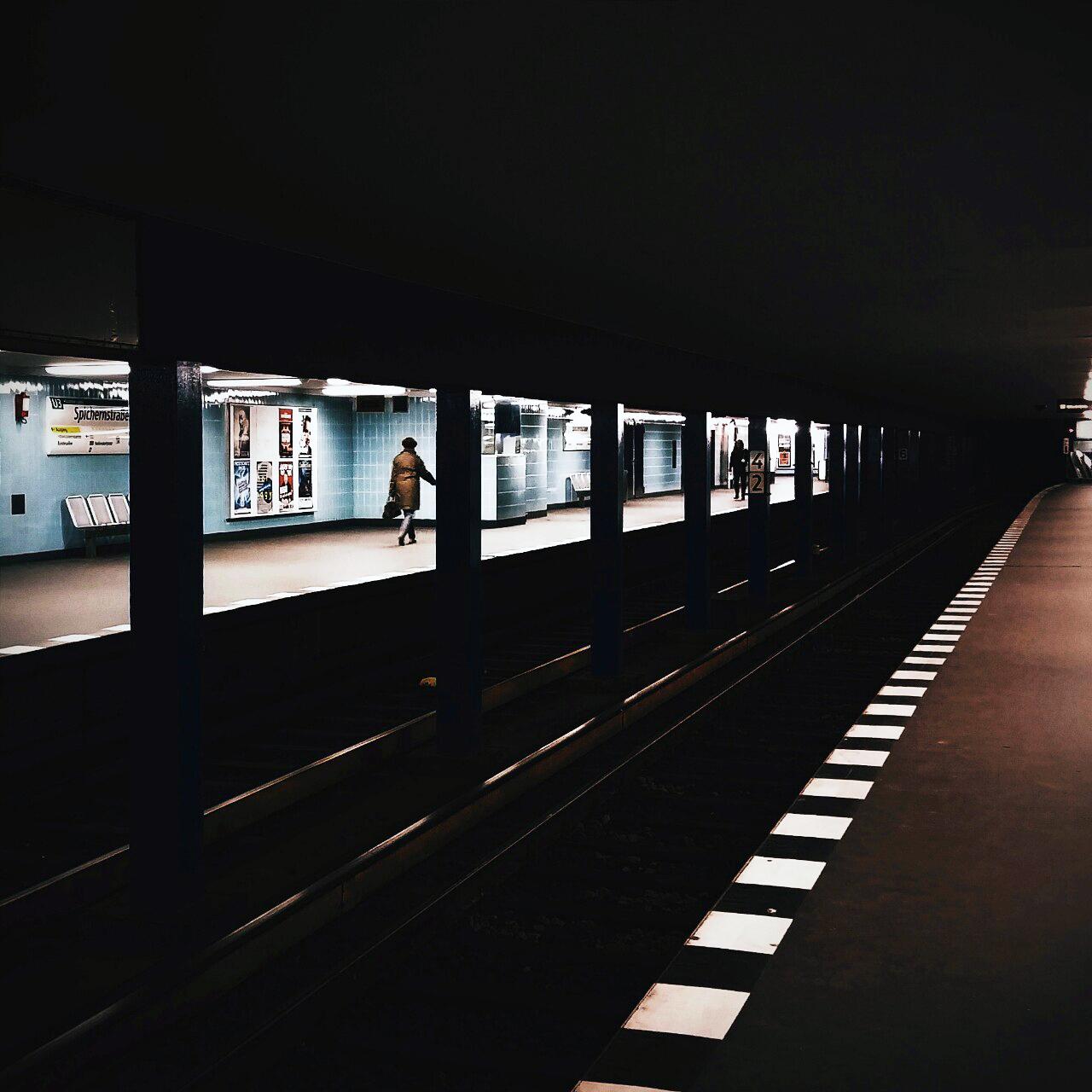 Cincinatti Street | Pnau Remix