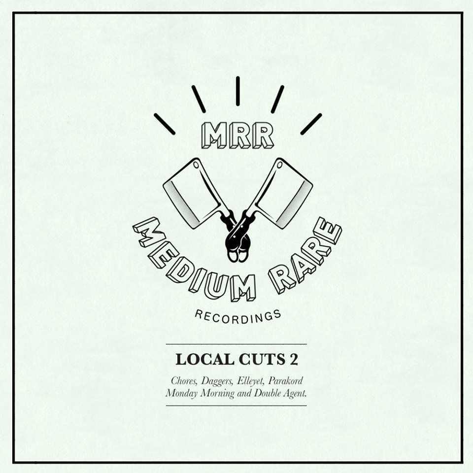 MRR | Local Cuts 2