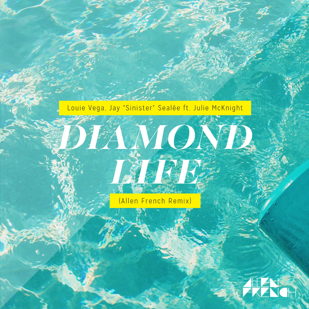 Diamond-Life-Allen-French-Remix