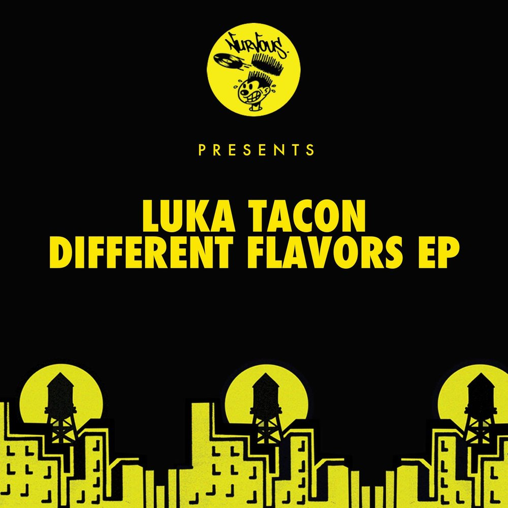 different-flavors-ep-luka-tacon