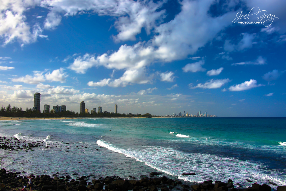 Burleigh Heads - The Gold Coast - Queensland
