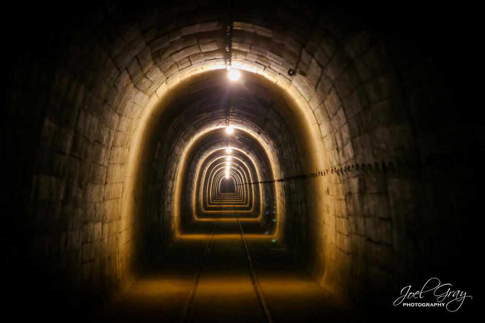 Underground Bunkers - Poland