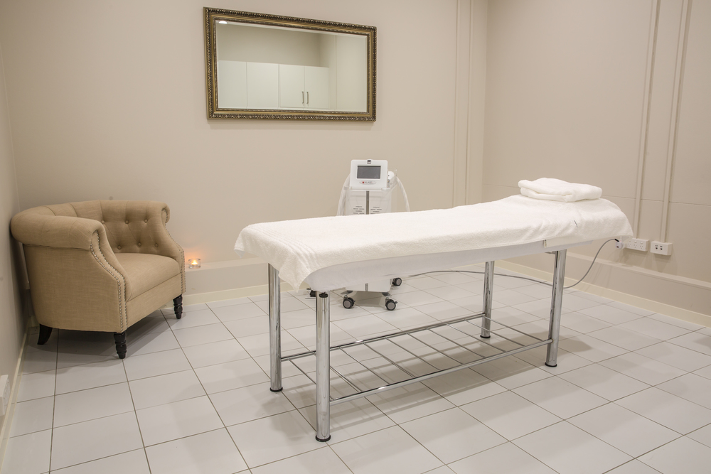 Thornleigh Laser Clinic- Treatment Room 1