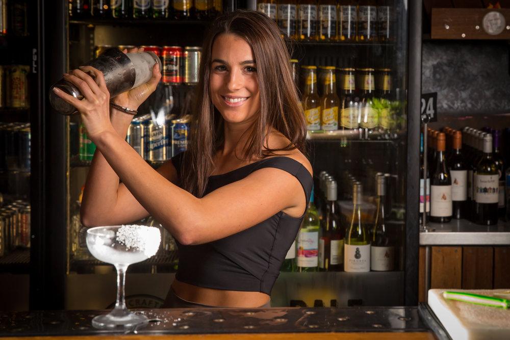 the-hillside-hotel-waitress-bar-staff