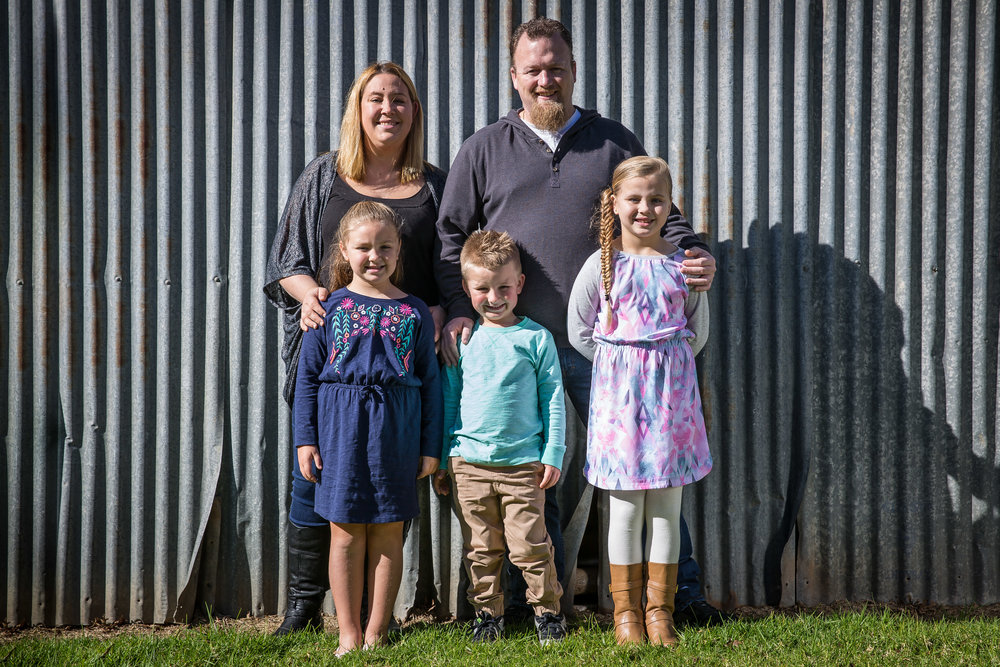Family Photographer - Castle Hill 1800829994