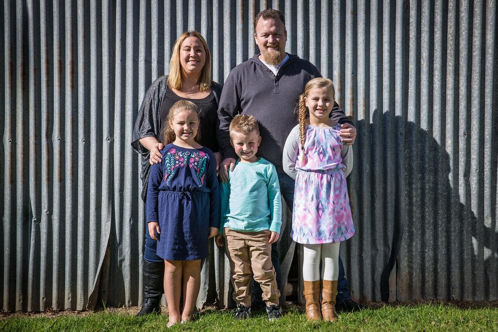 Family Photographer - Castle Hill 1800829994