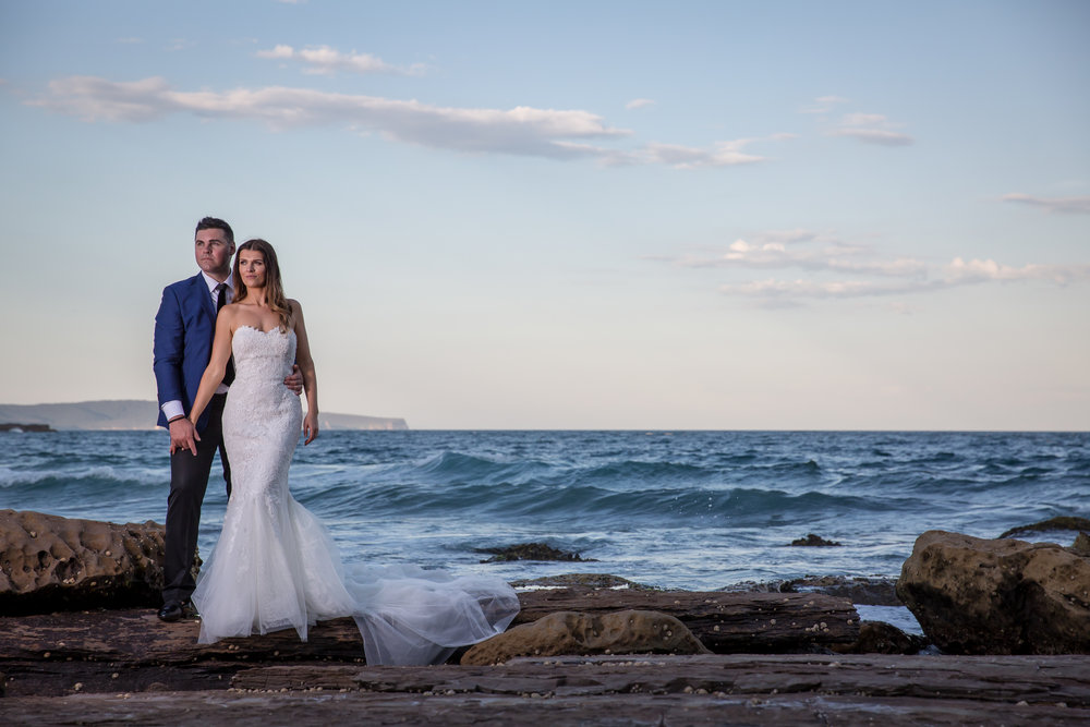 Wedding Photography - Whale Beach 1800829994
