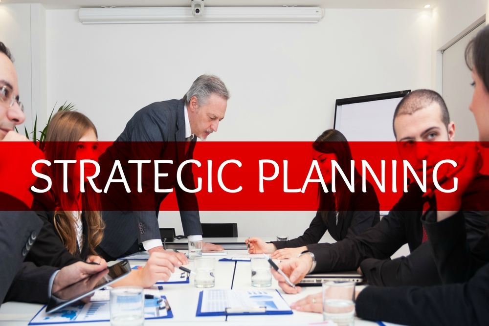 Our efficient way to galvanize your team in a focused direction.