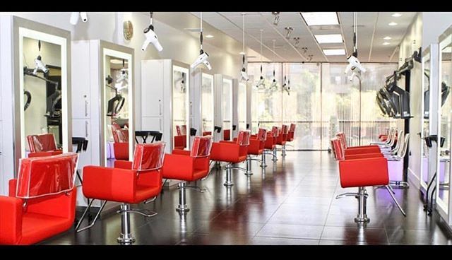 After owning my salon for 4 years I've decided to close the doors.  It was the most challenging experience I've done ever, and I've learned and grown so much.  I don't regret a thing.  I'm really proud of myself for trying.  A big reason for this change is I felt doing double duty as a business owner was preventing me from reaching my potential with hair. My passion to do amazing hair and focus my energy on being creative and growing my skills for my clients, and now I'll be able to do that!  Starting March12th I'll be at Evian Salon & Spa.  Really looking forward to this new chapter in my life.