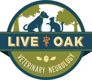 Live Oak Veterinary Neurology