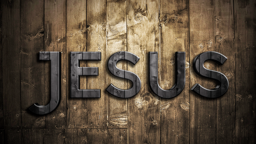 Jesus Church Web Design