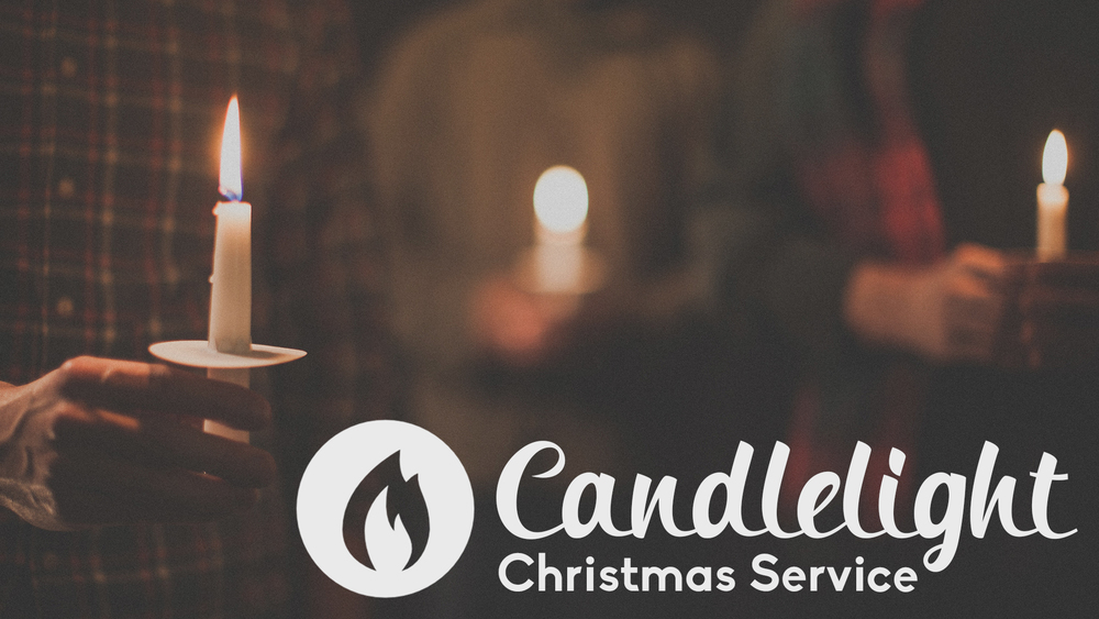 Candlelight Christmas Service
