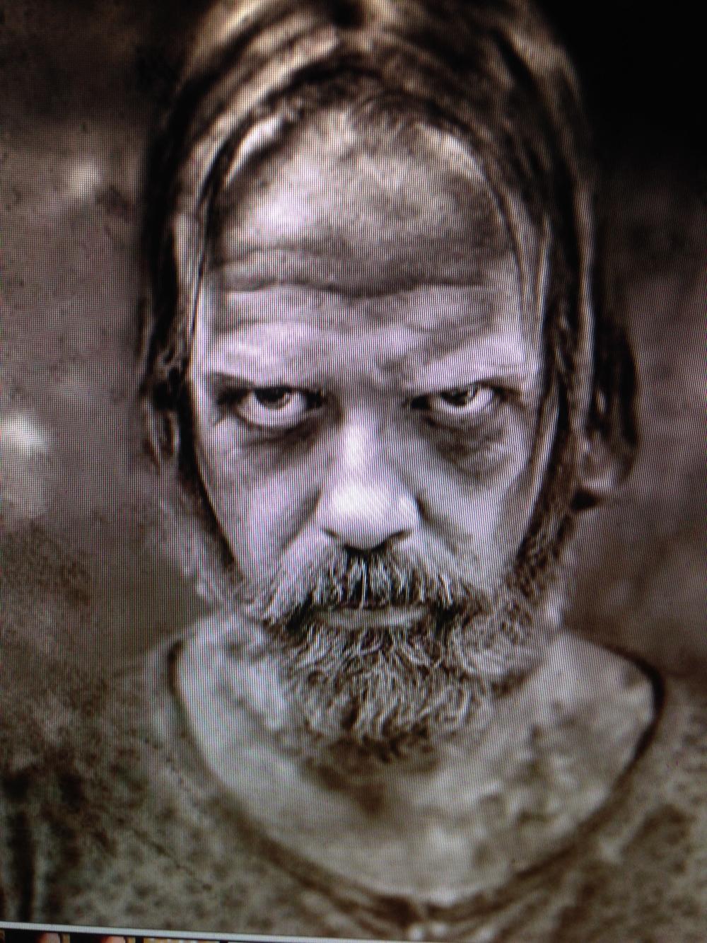 Ezekiel Rowen -  The Kentucky Cycle