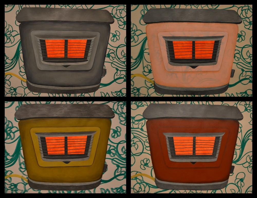 Firex Heater Series