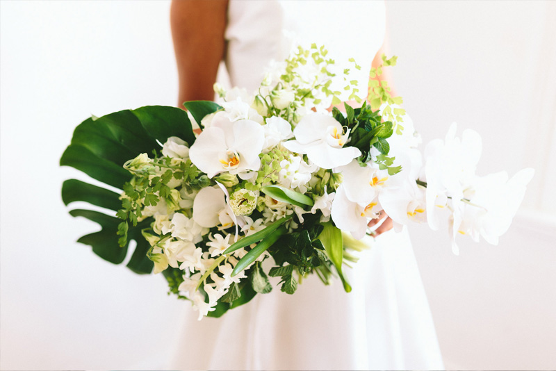 We always adore working with the talented gals from Short & Spook, and this styled shoot was no exception. The most beautiful fresh whites and greens captured by Sophie T Photography *heart eyes*. See the full shoot on White Magazine! x