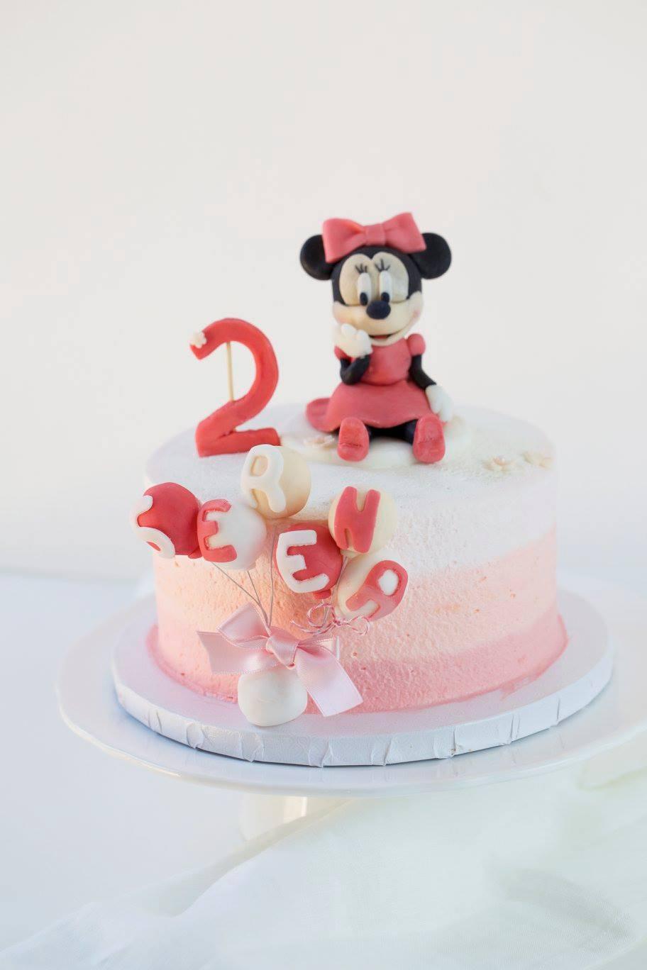 客製生日蛋糕