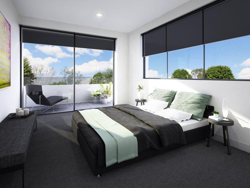 Georgia Cannon Interior Design, Brisbane, Gold Coast,  Aspect on Ekibin.