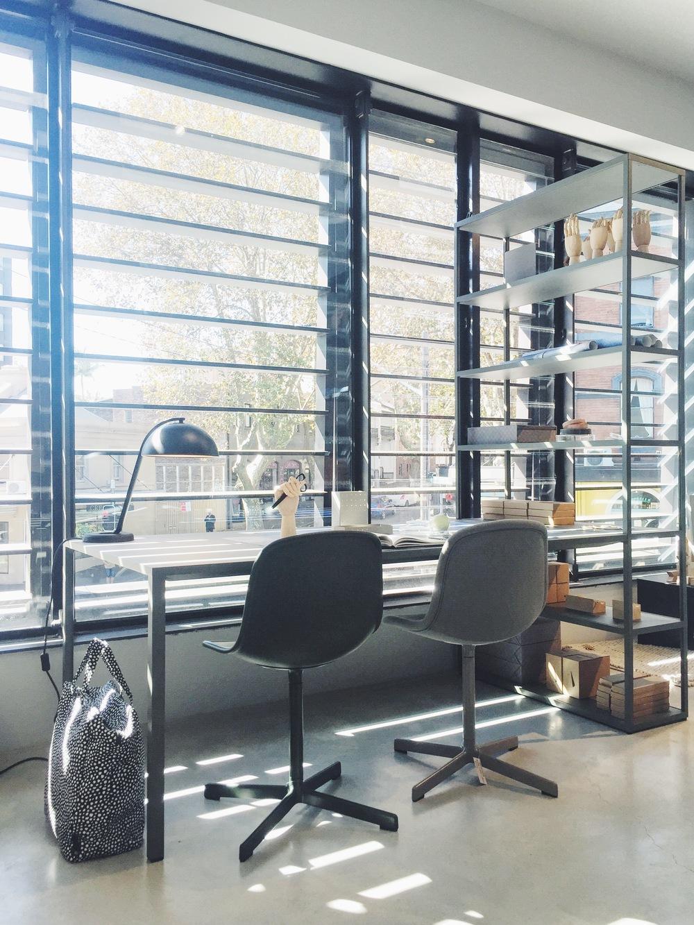 Studio Blog Georgia Cannon Interior Designer Brisbane