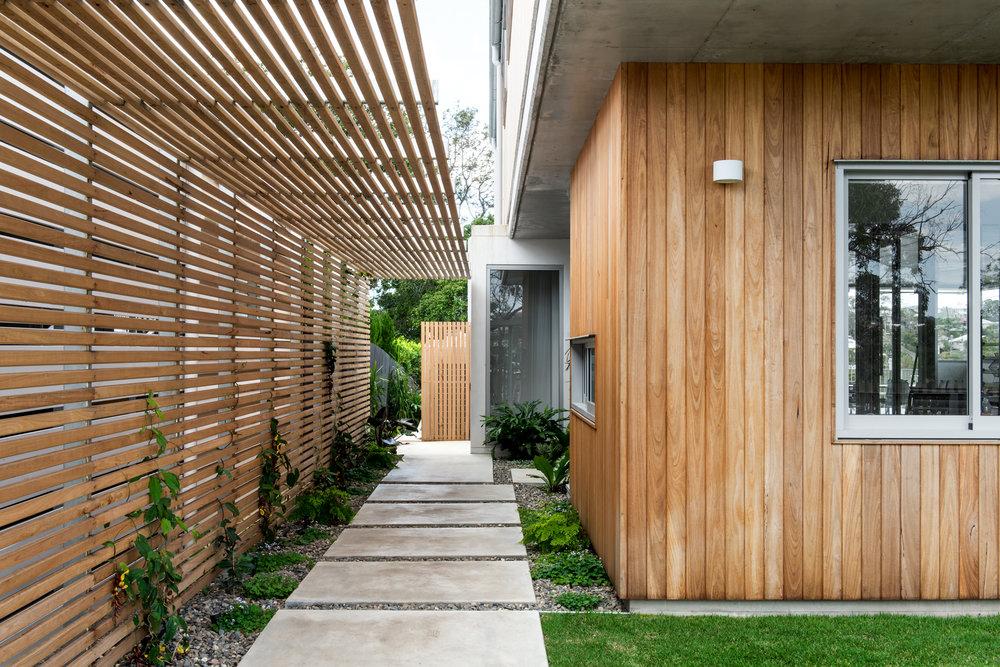 P1 House by Brisbane Interior Designer Georgia Cannon, Photographer Cathy Schusler